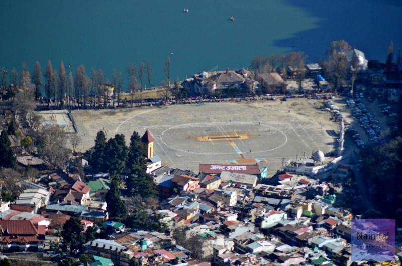 Flats, Mallital Nainital.