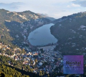 Nainital_Cheena_Peak