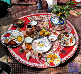 Culture of Kumaon