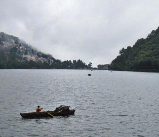 Nainital_Boating