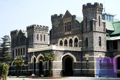 Nainital_Governor_House