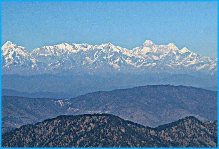 Nainital_Himalayas
