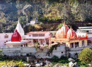 Baba Neem Karoli - Kaichi Dham Nainital