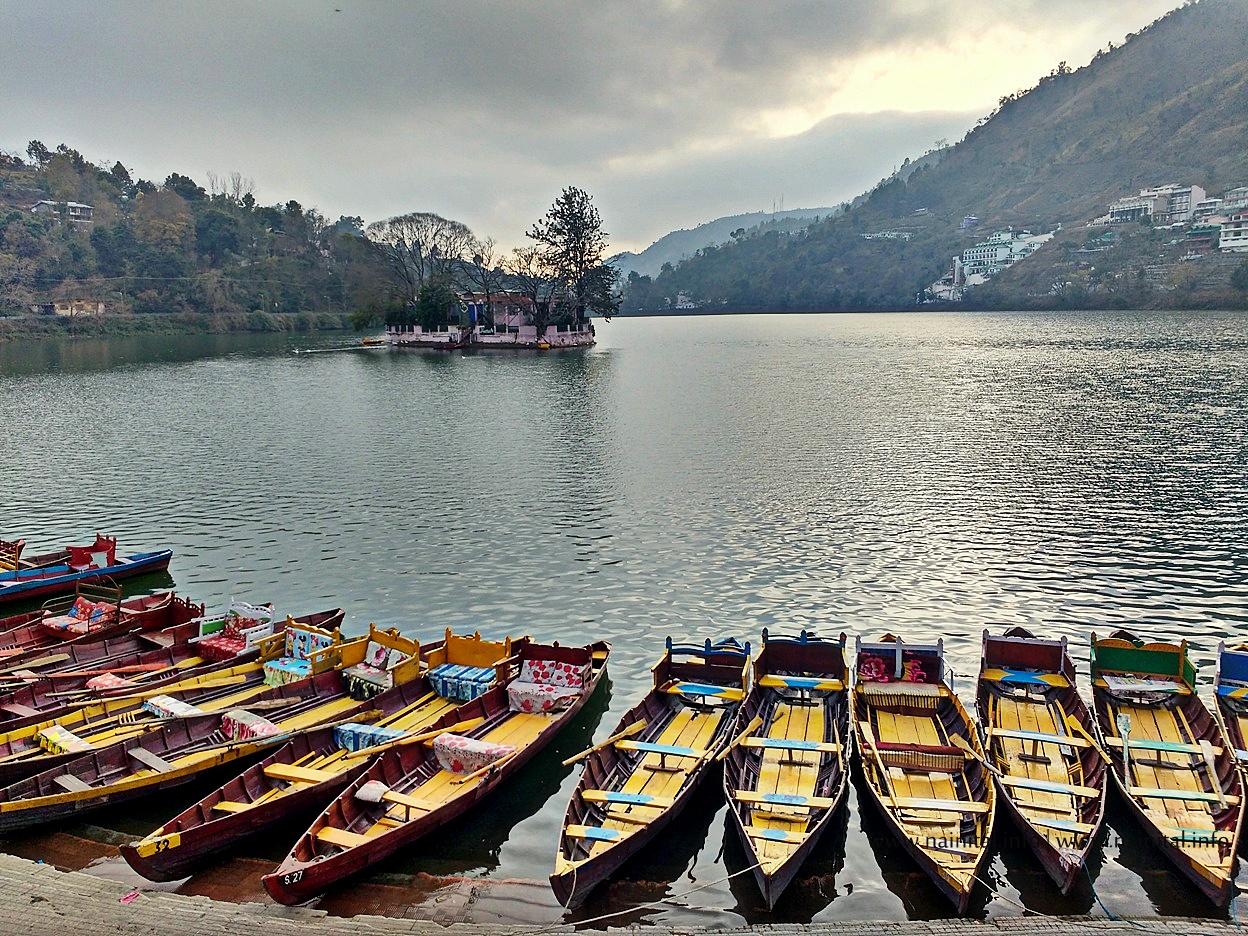 Bhimtal Nainital