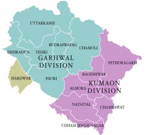 Devbhoomi Uttarakhand