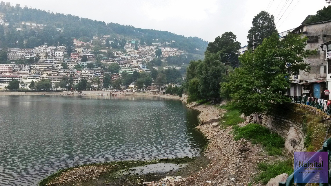 Nainital_Environmental_Degradation