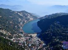 Nainital_Naini_Peak