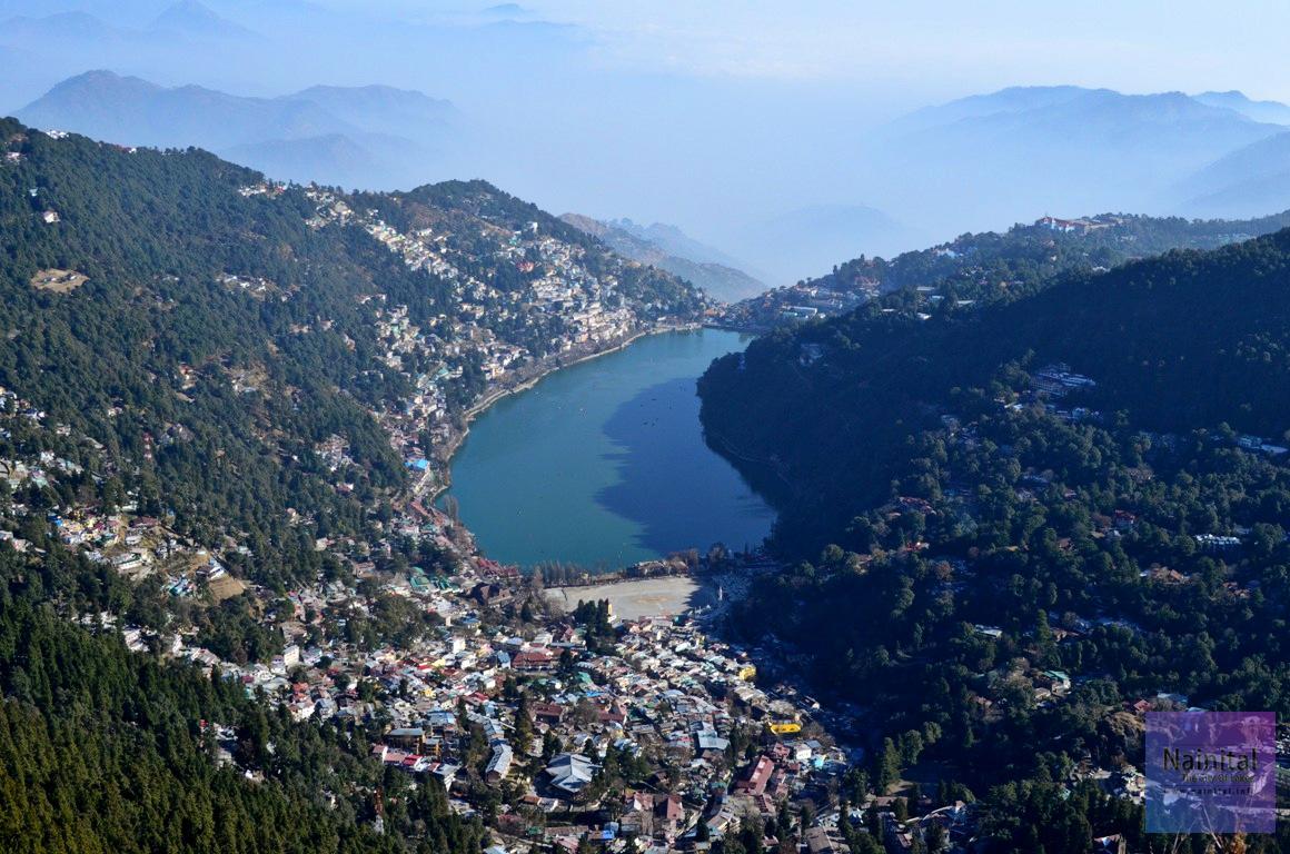 Nainital_Naina_Peak