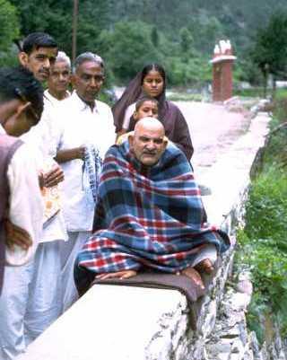 Neem Karoli Baba, Nainital Uttarakhand