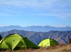 Nag Tibba Trek Uttarakhand