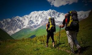 Trekking Uttarakhand