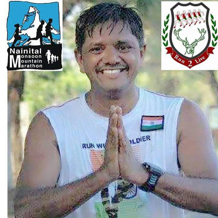 Lt Col Sundaresan R (retd)