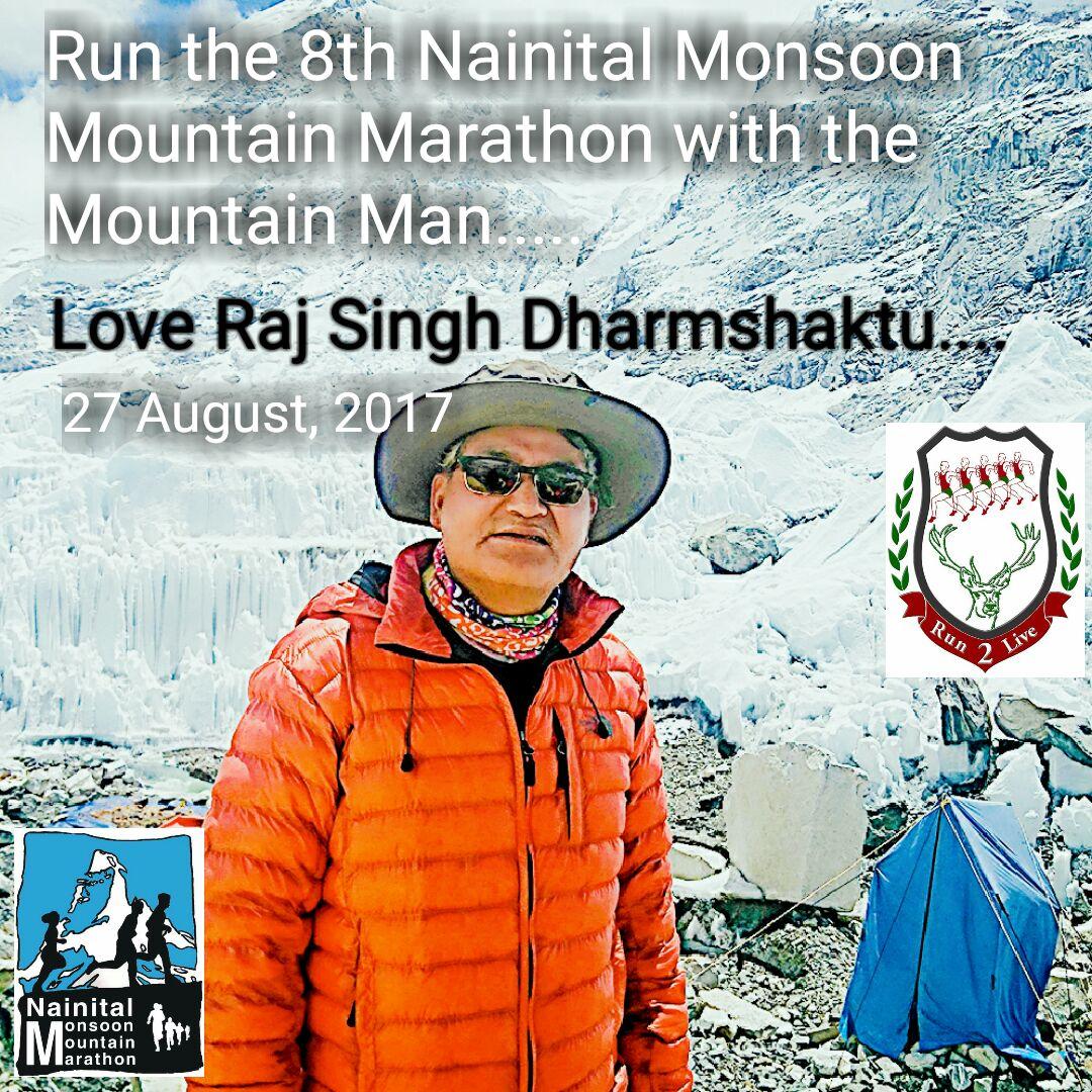 Padma Shri awardee Shri Love Raj Singh Dharmshaktu