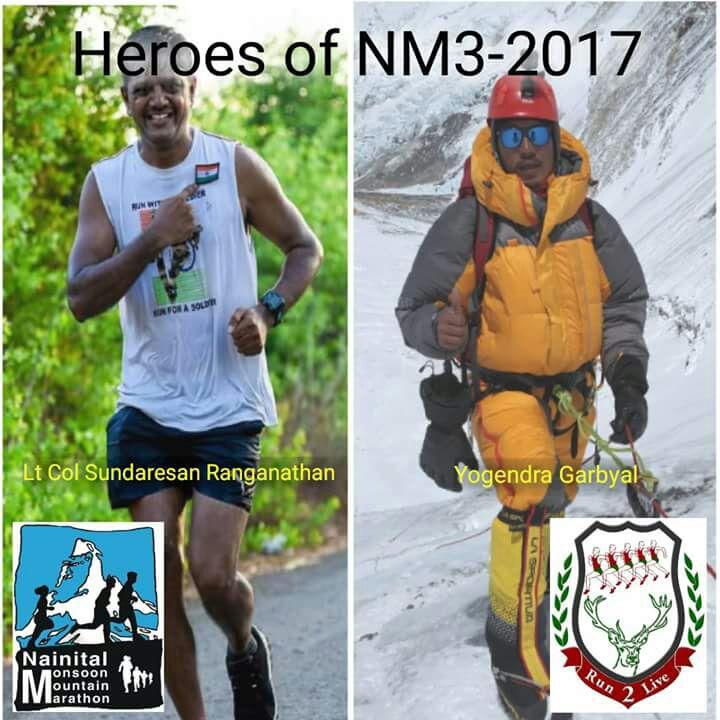 Heroes of NM3
