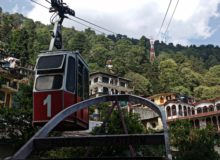 Snowview Nainital