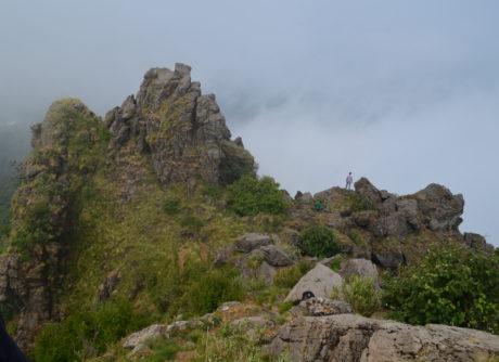 Nainital - Land's End