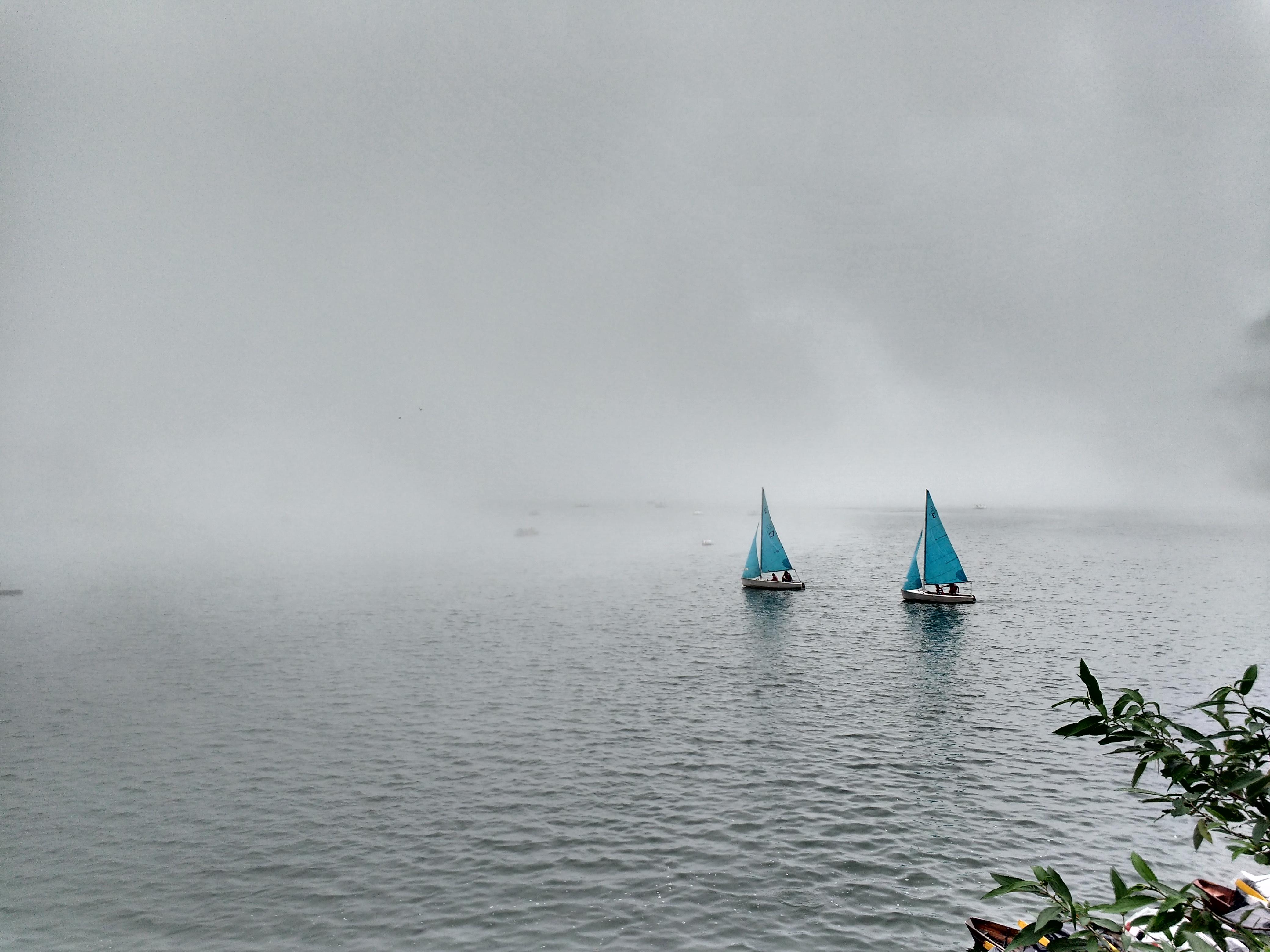 Yachting : Nainital