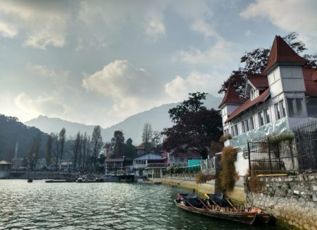 Governors Boat House Club Nainital