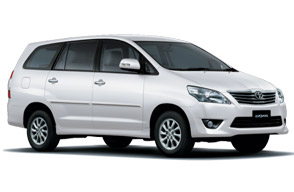 Innova / Similar (6 Seater)