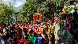 Nanda Devi Mahotsav Nainital Uttarakhand